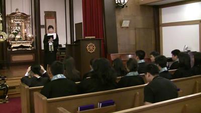 2011 YAC 7 Retreat Tuesday
