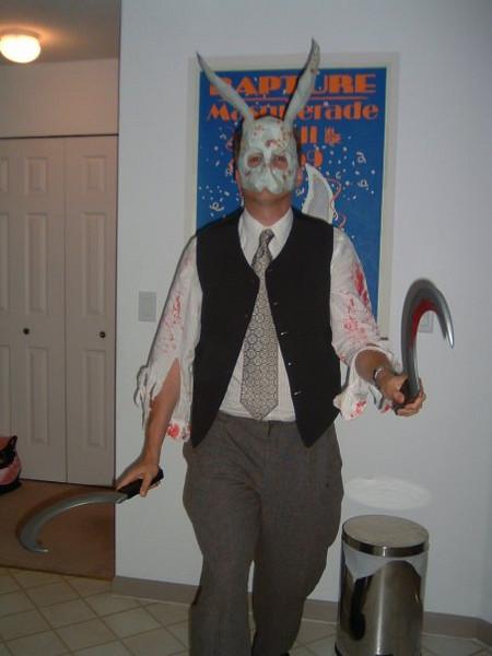 2009.08.22-Sarah's.BioShock.Party