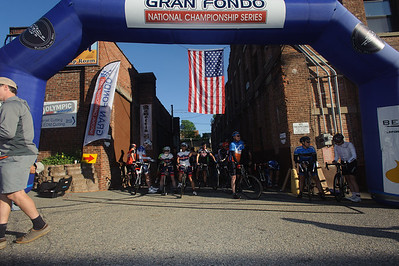 2015 Highlands Fondo Start