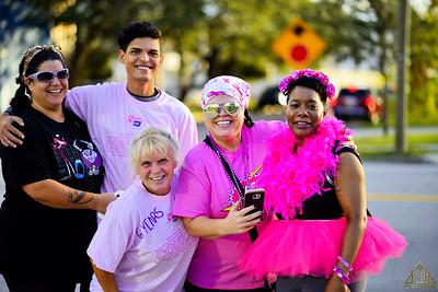 Making Strides Against Breast Cancer 2017