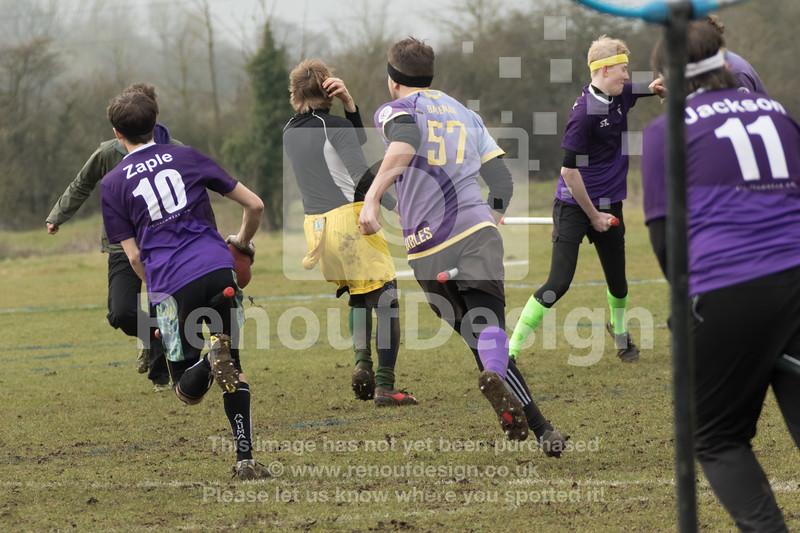 309 - British Quidditch Cup