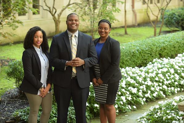 Northwestern Pritzker School of Law, BSI Fellows, September 17, 2018