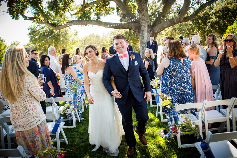 Camille and David Wedding Pt 1