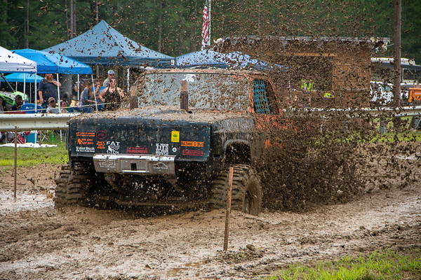 Northwoods Mud Run 2020
