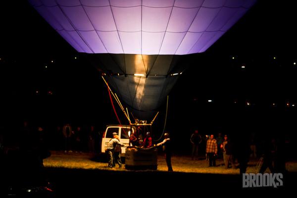 Reno Hot Air Balloon Race 2010