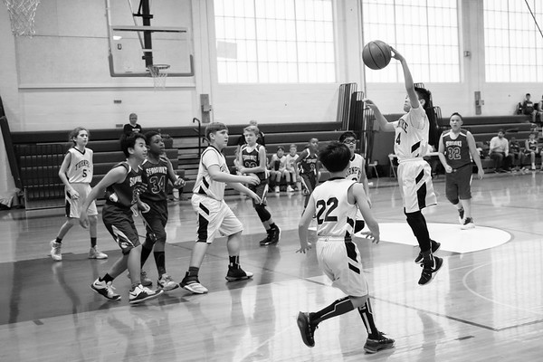 Turnpike Basketball 1-26-20