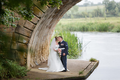 Mr and Mrs Rowlands