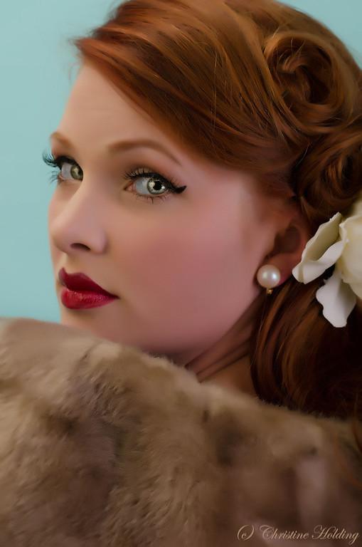 Beth Sipler Photo Shoot 2012
