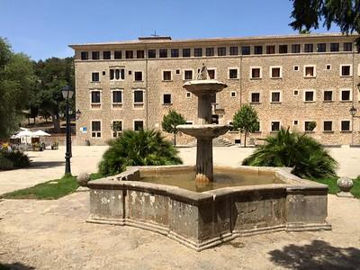 2015 - Spain - Mallorca - Santuari De Lluc