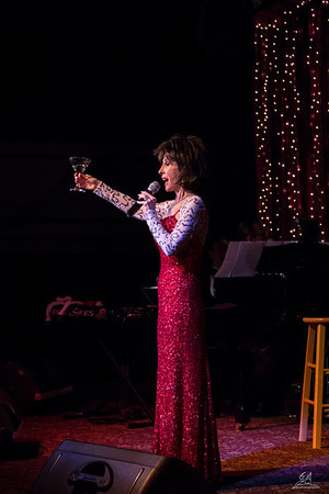 2013 Deana Martin Show At the Valley Dale