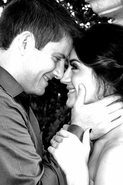 Alex & Justin's Engagement Portraits