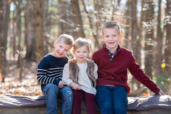 Bordoli Family 2020