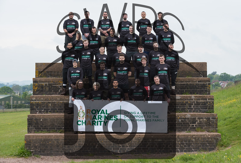 Royal Marines Extreme 2019