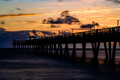 Dania Beach Pier Ene 9 2021