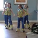 Team Dance @ St. Christophers