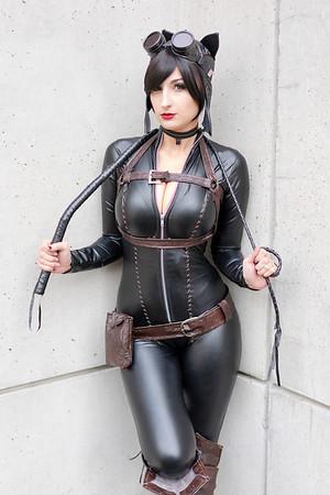 Comic Con 2015 (NYC)