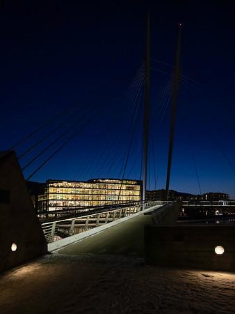 Bylandskap / Cityscapes