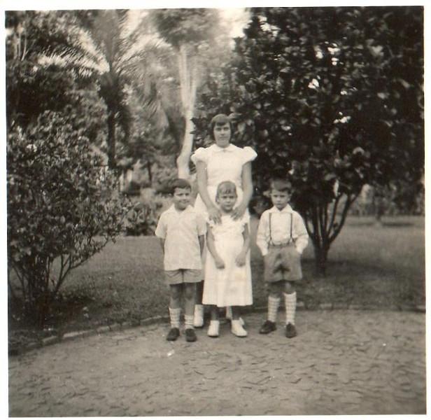 Rosendos e Pinho Barros