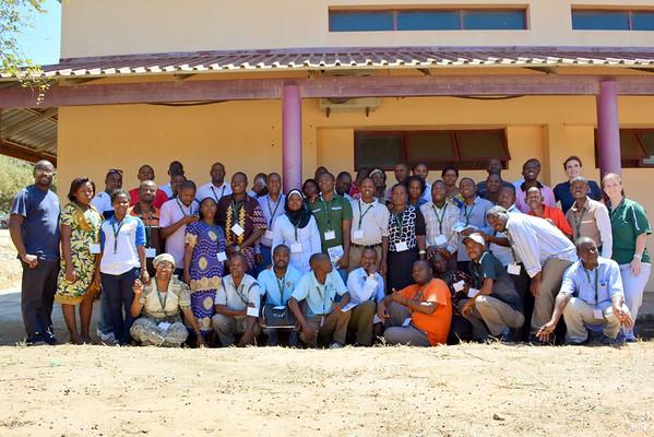 2014 (08.23-27) SSTA in Mozambique
