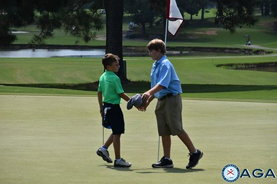 72nd Alabama Boys State Junior Championship