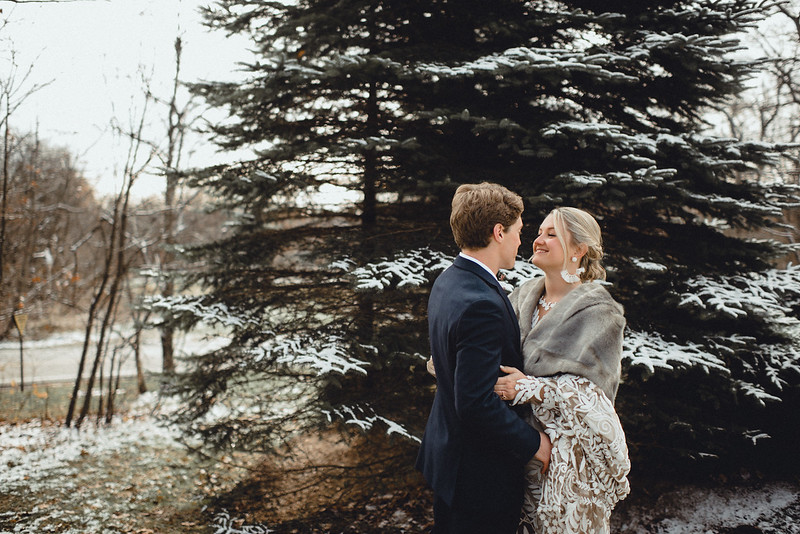 Requiem Images - Luxury Boho Winter Mountain Intimate Wedding - Seven Springs - Laurel Highlands - Blake Holly -565.jpg