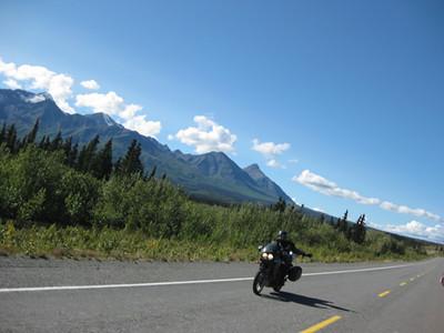 Alaska Trip 2010