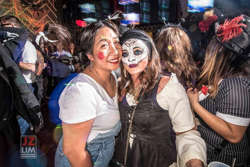 Churchward Halloween 2015