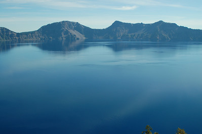 Crater Lake NP 2009