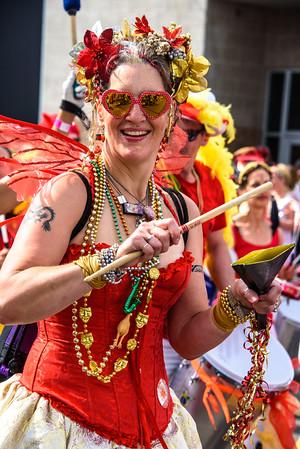 Fremont Parade 2016