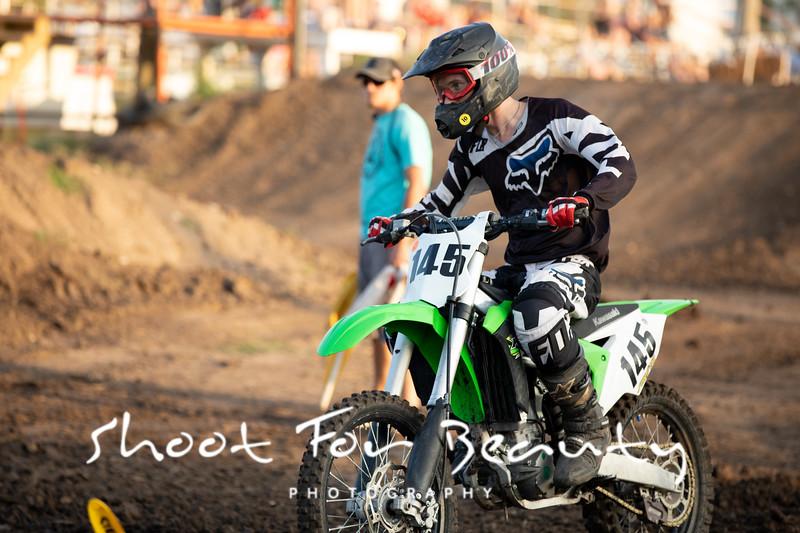Brandon Leach
