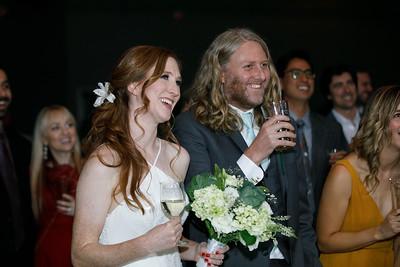 Christina and Doug - Reception