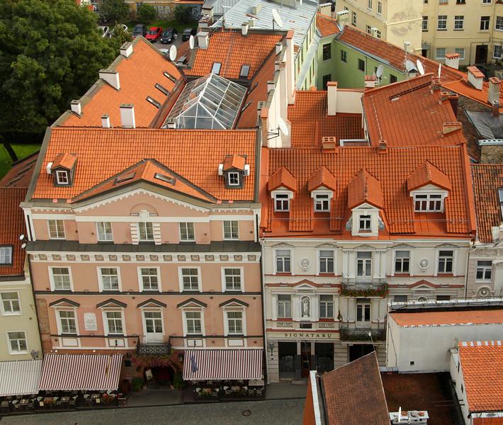 Old Town  -Vilnius, Lithuania