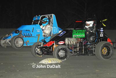 Bear Ridge DMA Midgets May 5 John DaDalt photos