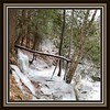 2018-01-15 Ender Falls State Forest Ice Snow Woods V(61)
