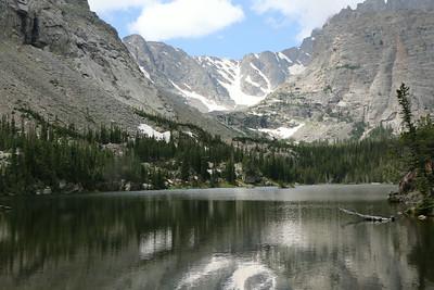 The Loch Lake Hike