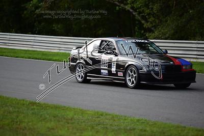 983 Race Car Experience