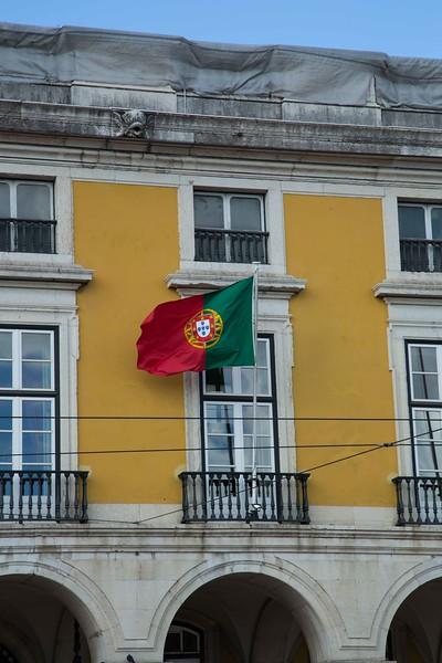 Portugal Morocco