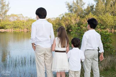 Communion & Family Shoot