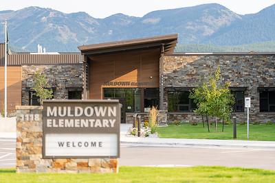 Muldown Elementary School