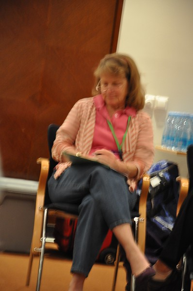 2012 Estonia Retreat | Pre-Retreat Volunteer Staff