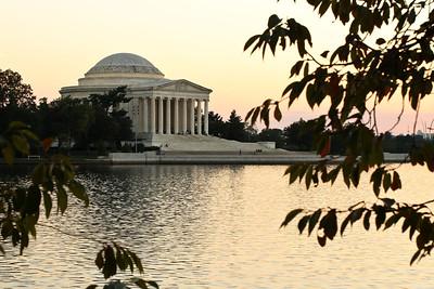 The Retina Society 2012: Washington DC