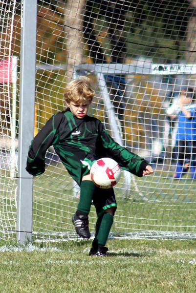 20091003 Rose Hill Soccer