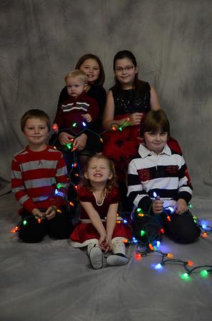 Burling Family Photos - 2012