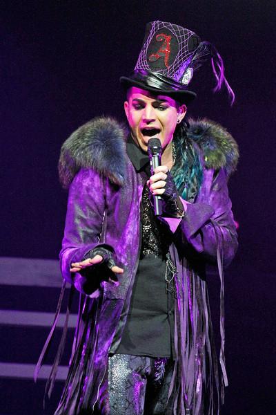 DBKphoto / Adam Lambert 06/26/2010