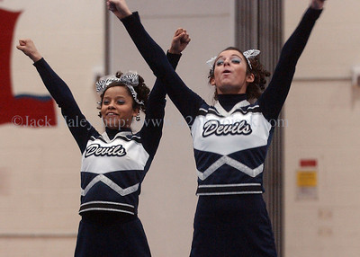 Ultimate Cheer & Dance Competition 2008