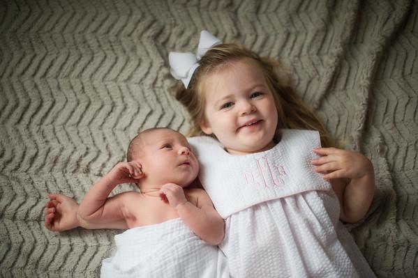 McCoy Newborns
