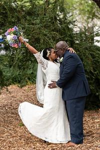 Wanda & Lennox's Wedding