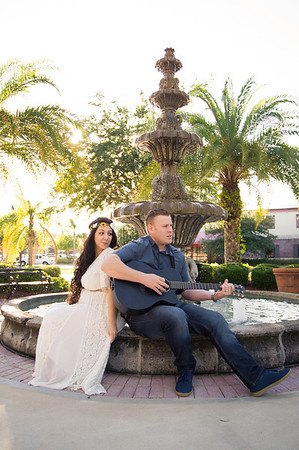Robby and Caterina | Maternity