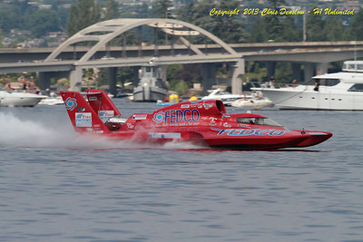 2013 Albert Lee Cup at Seafair