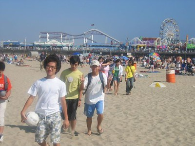 2003 Fun Day Santa Monica